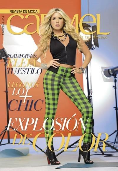 catalogo carmel campana 9 de 2014 colombia