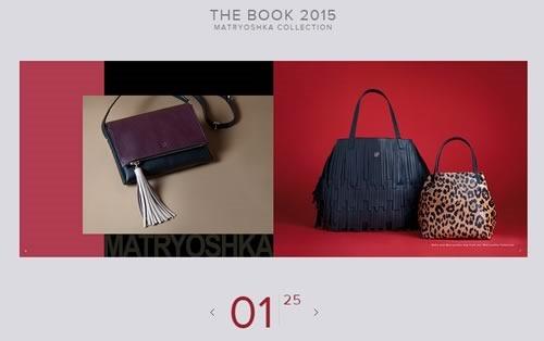catalogo carolina herrera 2015 bolsos carteras accesorios de moda