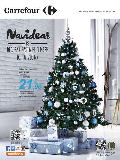 catalogo carrefour navidear 2015