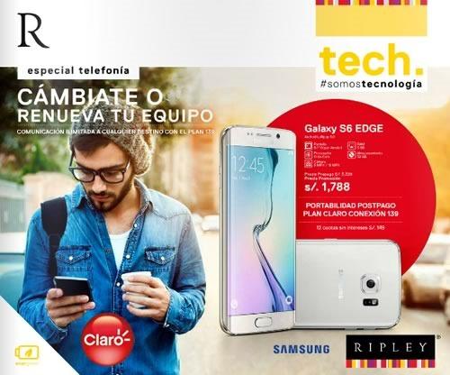catalogo celulares smartphones ripley julio 2015