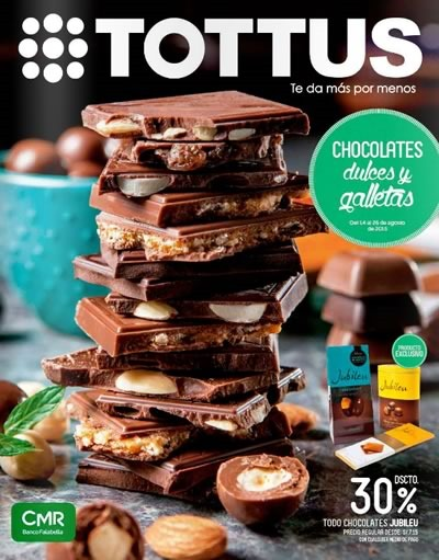 catalogo chocolates tottus agosto 2015 peru