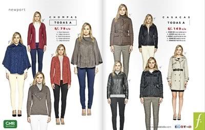 catalogo chompas casacas saga falabella mayo 2014 - 01