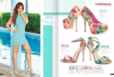 catalogo cklass coleccion dama primavera verano 2015 01