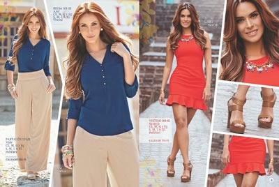catalogo cklass complemento ropa verano 2014 - 01