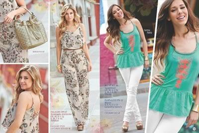 catalogo cklass complemento ropa verano 2014 - 02