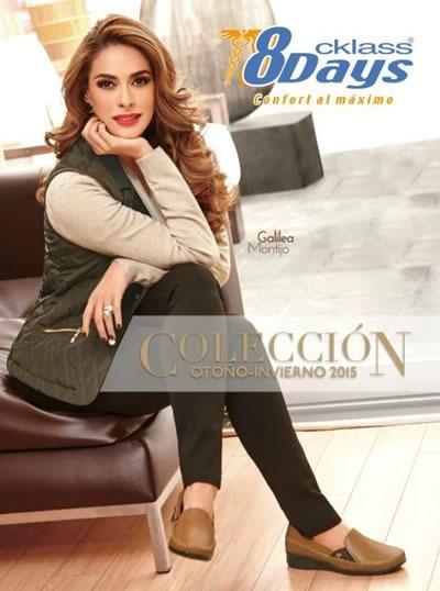 catalogo cklass confort otono invierno 2015