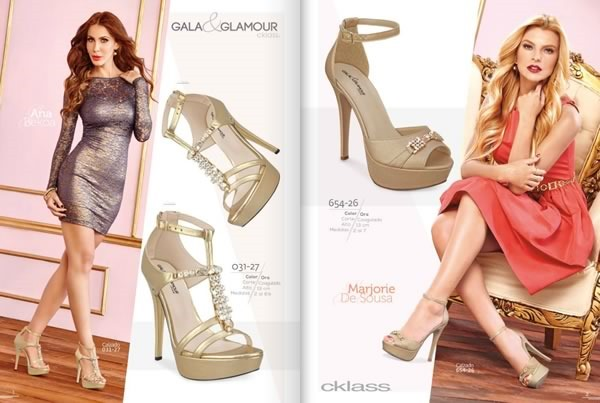 catalogo cklass gala y glamour otono invierno 2015 mexico usa - 01