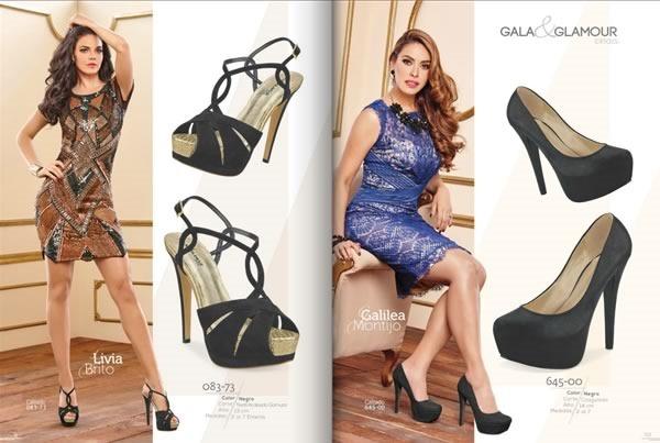 catalogo cklass gala y glamour otono invierno 2015 mexico usa - 02