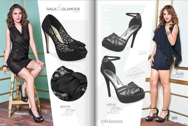 catalogo cklass gala y glamour otono invierno 2015 mexico usa - 03