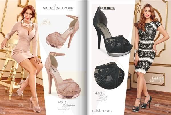 catalogo cklass gala y glamour otono invierno 2015 mexico usa - 04