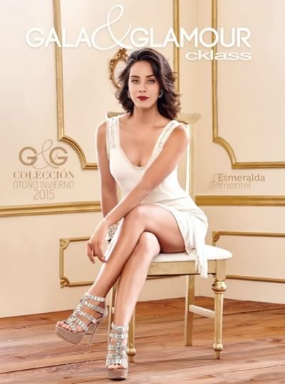 catalogo cklass gala y glamour otono invierno 2015 mexico usa