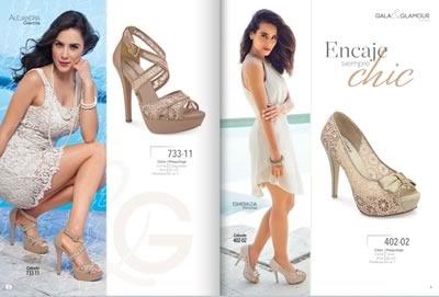 catalogo cklass gala y glamour primavera verano 2015 01