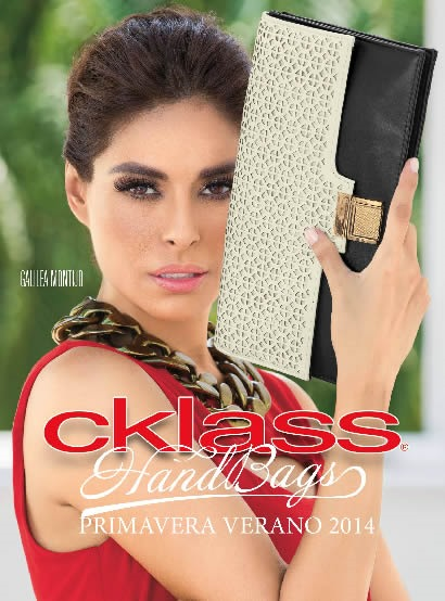 catalogo cklass handbags 2014