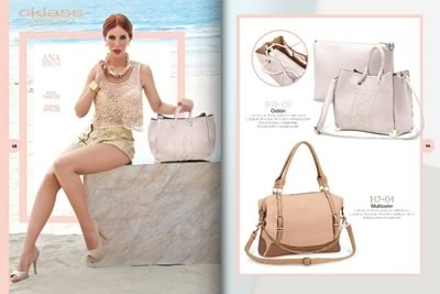 catalogo cklass handbags primavera verano 2015 01
