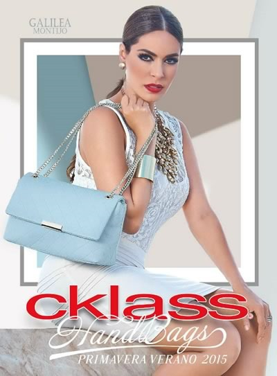catalogo cklass handbags primavera verano 2015