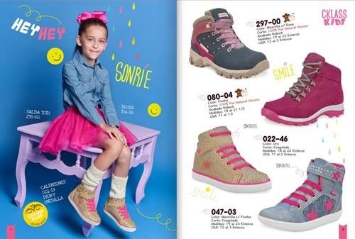 catalogo cklass kids coleccion otono invierno 2015 - 02