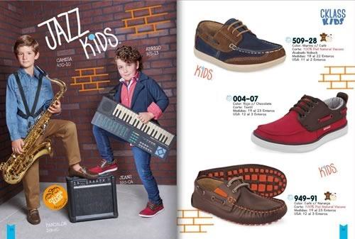 catalogo cklass kids coleccion otono invierno 2015 - 03