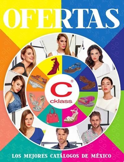 catalogo cklass ofertas agosto 2016