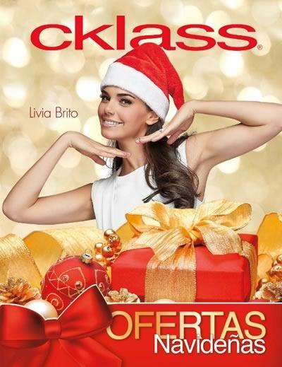 catalogo cklass ofertas navidad 2014