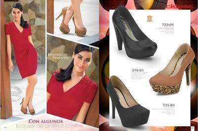 catalogo cklass primavera verano 2014 coleccion dama 2