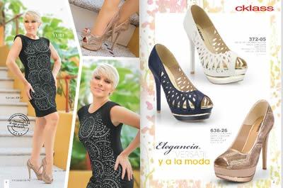 catalogo cklass primavera verano 2014 coleccion dama 3