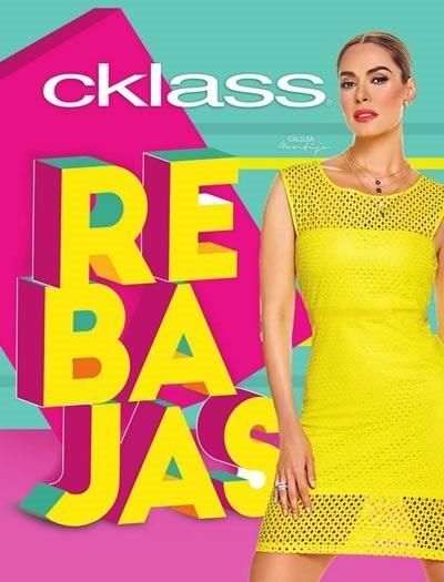 Cklass Cat Logo De Rebajas Fin De Temporada Primavera