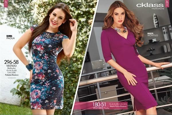 catalogo cklass ropa otono invierno 2015 mexico usa - 02