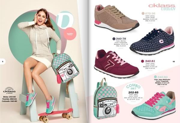 catalogo cklass urban otono invierno 2015 mexico usa - 02