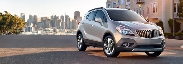 catalogo coches buick encore 2015