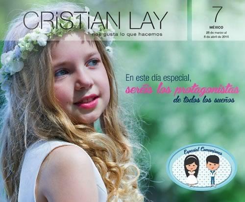 catalogo cristian lay campana 07 mexico