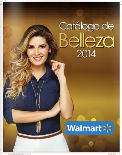 catalogo de belleza 2014 en walmart mexico