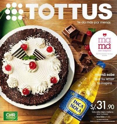 catalogo dia de la madre 2014 regalos tottus