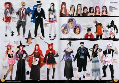 catalogo disfraces de halloween 2013 juguettos 4