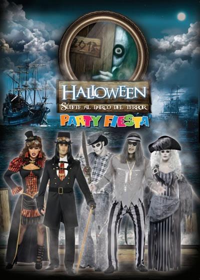 catalogo disfraces de halloween 2013 party fiesta