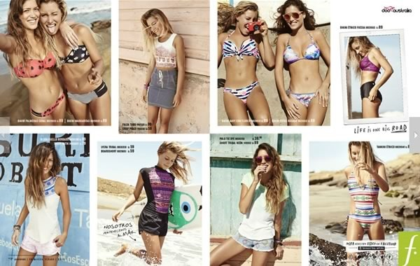 catalogo doo australia coleccion spring summer 2015 - 02