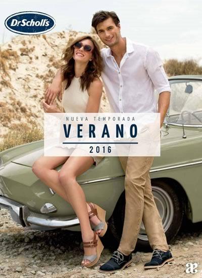 huge selection of a0dff b7e86 Catálogo de Calzado American Dr Scholls Colección Verano ...