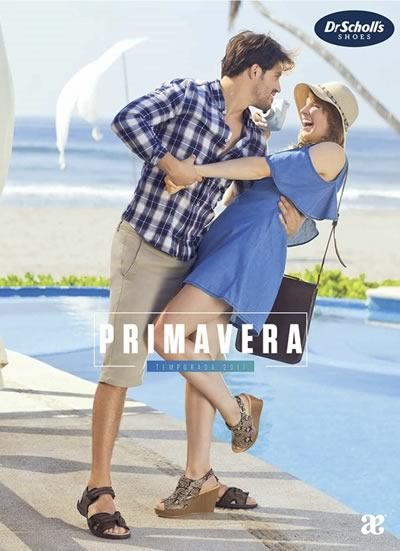 catalogo drscholls shoes primavera 2017