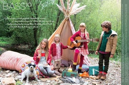 catalogo el corte ingles moda otono invierno 2013 para ninos 3