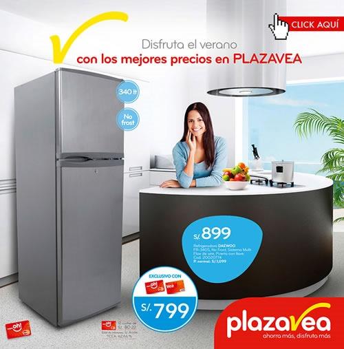 catalogo electro plaza vea enero febrero 2014