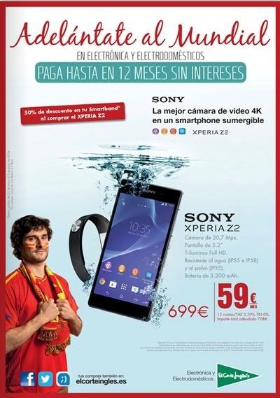 catalogo electronica el corte ingles mayo junio 2014