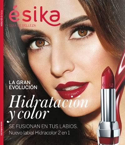 catalogo esika campana 13 de 2014