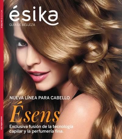 catalogo esika campana 14 agosto de 2014