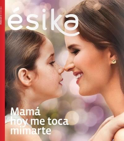 Catálogos Ésika Campaña 7