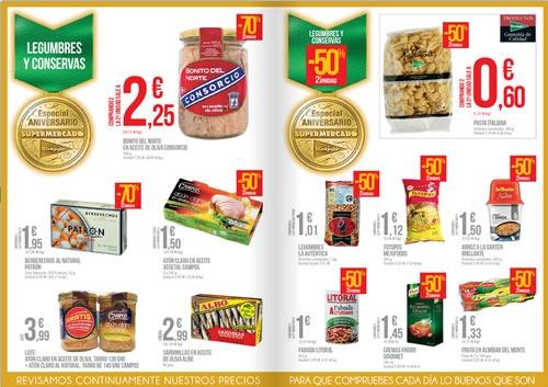 catalogo especial aniversario el corte ingles supermercado noviembre 2013 1