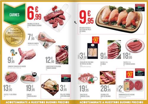 catalogo especial aniversario el corte ingles supermercado noviembre 2013 2