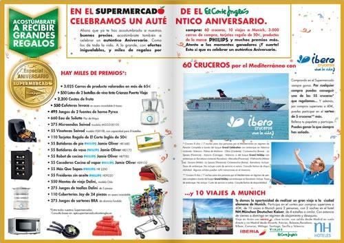 catalogo especial aniversario el corte ingles supermercado noviembre 2013 4
