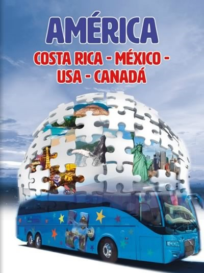 catalogo europamundo vacaciones mexico usa costa rica canada