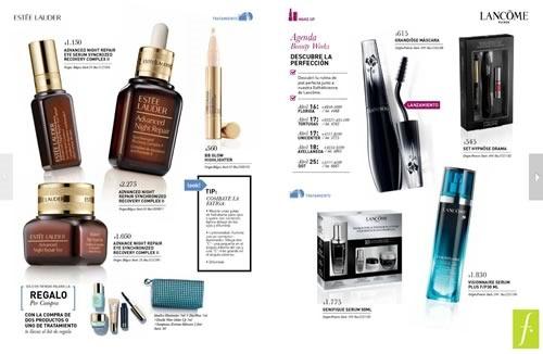 catalogo falabella beauty weeks 2015 argentina 02