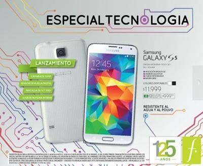 catalogo falabella especial tecnologia agosto 2014