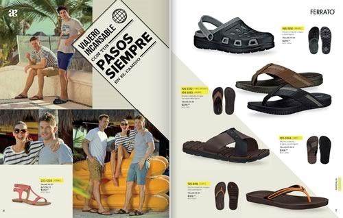 catalogo ferrato verano 2015 calzado 02